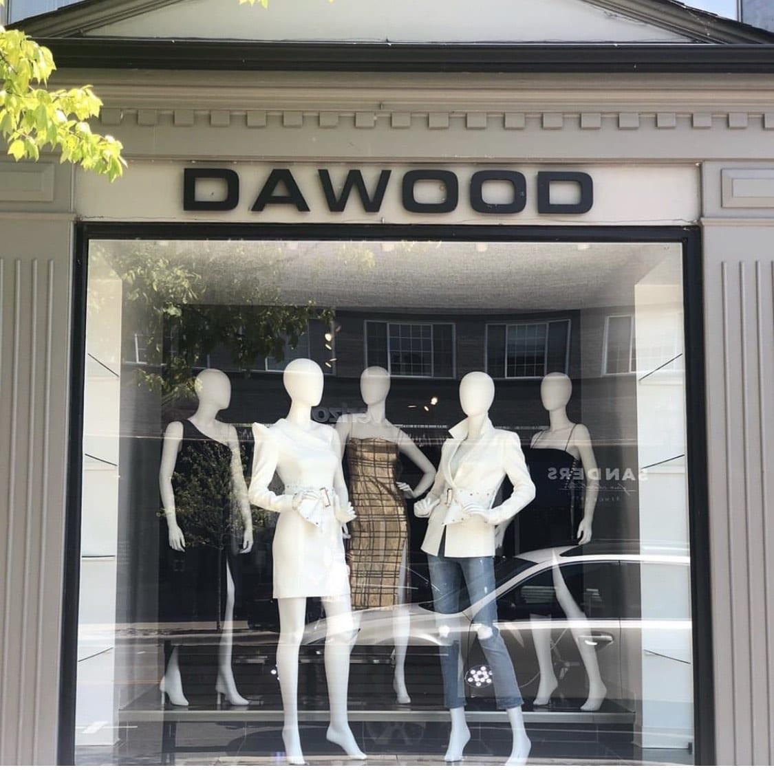 Dawood Storefront
