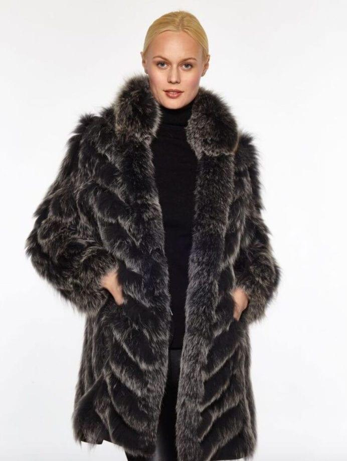 Outerwear & Furs